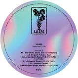 DJ Lily – LILIES6