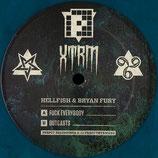 Hellfish & Bryan Fury – Fuck Everybody / Outcasts