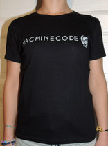 Machinecode - Female Shirt - Velocity