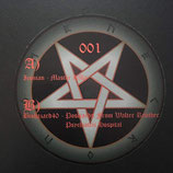Iconian / Biohazard40 – Master Killa / Postcards From Walter Reuther Psychiatric Hospital