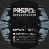 Bryan Fury – Untitled