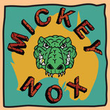 Mickey Nox – Thats Not A Knife EP