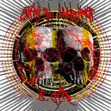 Stazma The Junglechrist, Le Crabe – Split EP