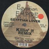 Egyptian Lover – Killin' It