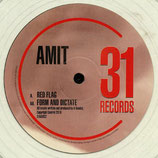 Amit – Red Flag / Form And Dictate