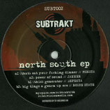 Various – North South EP