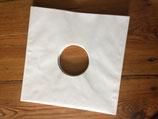 """Inner sleeve for 12"""" / LP - white - Pack of 10"""