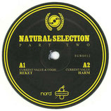 Current Value & Cooh – Natural Selection Part Two