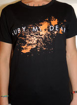 Ruby My Dear - Female Shirt - Logo