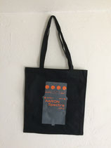 Aaron Spectre Tote Bag - Roots We Seek
