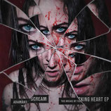 Adamant Scream – This Breaks My Fucking Heart EP