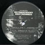 Panacea & Dose D / DJ G-I-S – Schwarze Puppen / Zurueck Zu Den Schatten