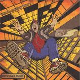 Akira & Bryan Fury – Body Slam Musik