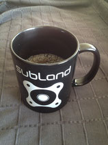 Subland - LTD Mug - black