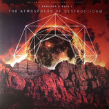 Gancher & Ruin – The Atmosphere Of Destruction LP