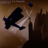 Limewax & The Panacea – Empire EP