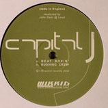 Capital J – Beat Boxin' / Rushing Crew