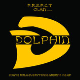 Dolphin – Cunts Rule Everything Around Me EP