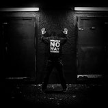 Broken Pictures / No Way - Photo Print - To The Wall