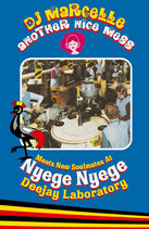 DJ Marcelle/Another Nice Mess – Meets New Soulmates At Nyege Nyege Deejay Laboratory