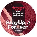 Dynamo City – One Night In Hackney / One Night In A Village In Kent