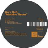 Gore Tech – Machine Throne