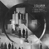 Liza Aikin – Infirm Past EP