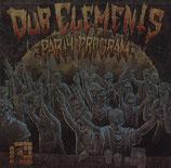 Dub Elements – Party Program