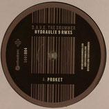 D.A.V.E. The Drummer – Hydraulix 9 Rmxs