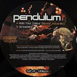 Pendulum – Hold Your Colour (Bipolar Vocal Mix)