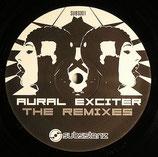 Mike Humphries & Glenn Wilson – Aural Exciter - The Remixes