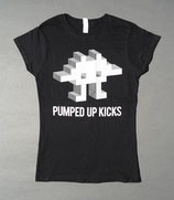Pumped Up Kicks -Female Shirt