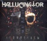 Hallucinator – Iconoclasm PRSPCTLP010