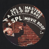 SPL & Eye-D – Masters Of Rave / Movie Boof