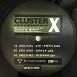 Darc Marc – Cluster vs Pure Noise special