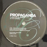 Propaganda - Hardcore Will Never Die