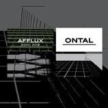 Ontal – Afflux 2014 - 2018