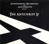 Antichristus – The Antichrist LP