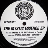 Systec & Sir Rice – The Mystic Essence EP
