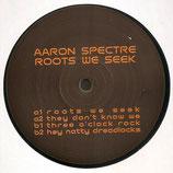 Aaron Spectre - Roots We Seek