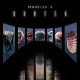 Monster X – Hunter