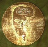DJ Hidden – Directive Album Sampler #2