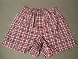 Sonair - Boxer Short / red