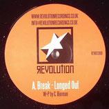 Break / Dan Intrinsic – Longed Out / Lost Cause