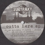 Various – Outta Here EP
