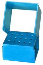 Bohrerständer, blau, sterilisierbar BL 700