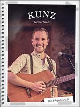 KUNZ Liederbuch