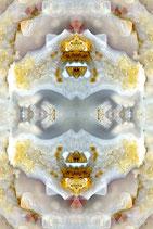 Lithoviso Decke - L - 150cm x 100cm