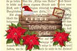 Postkarte Weihnachten Variante 2
