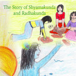 The Story of Shyamakunda and Radhakunda